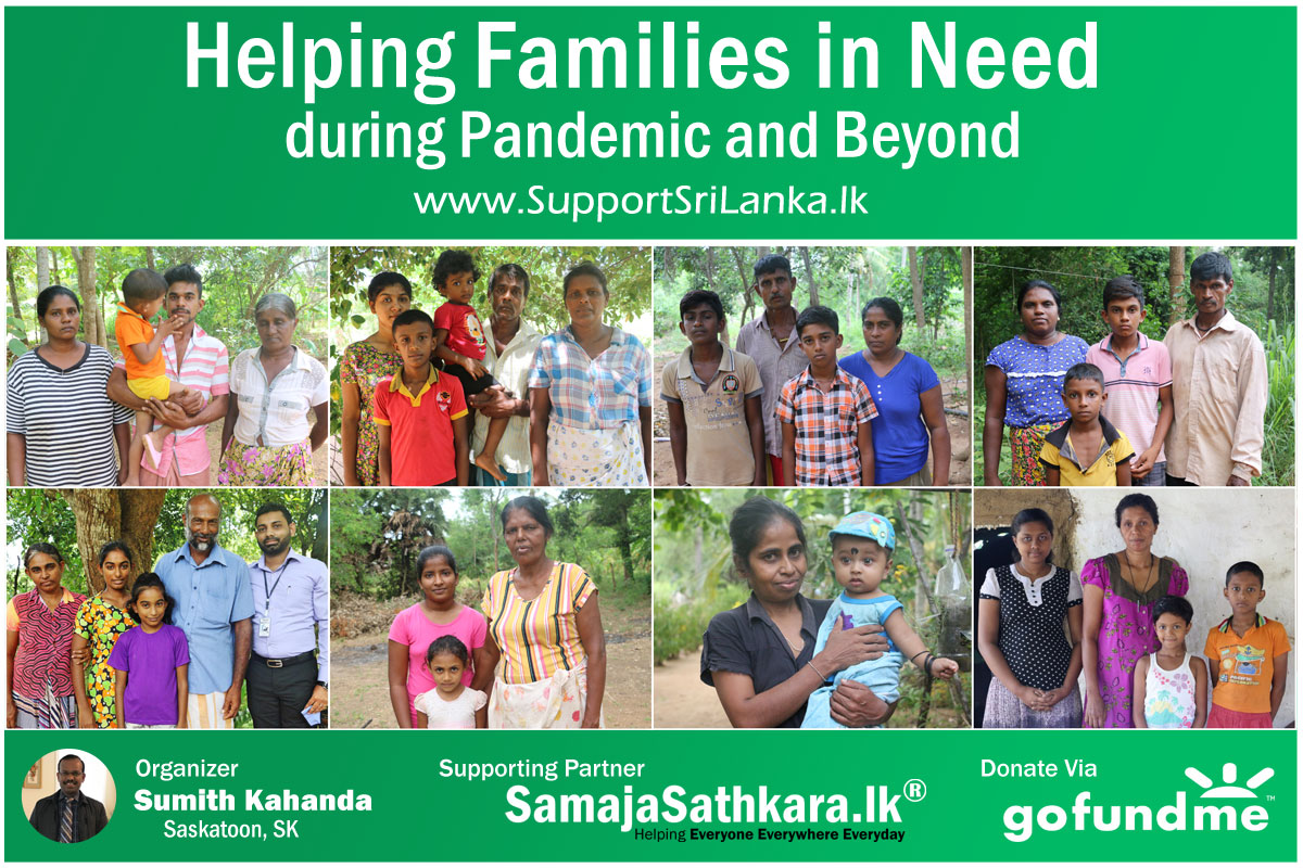 Helping Families in Need During Pandemic & Beyond