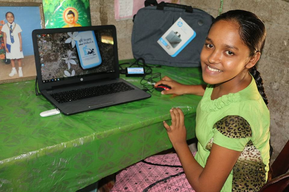 Computers for Kids from poor families