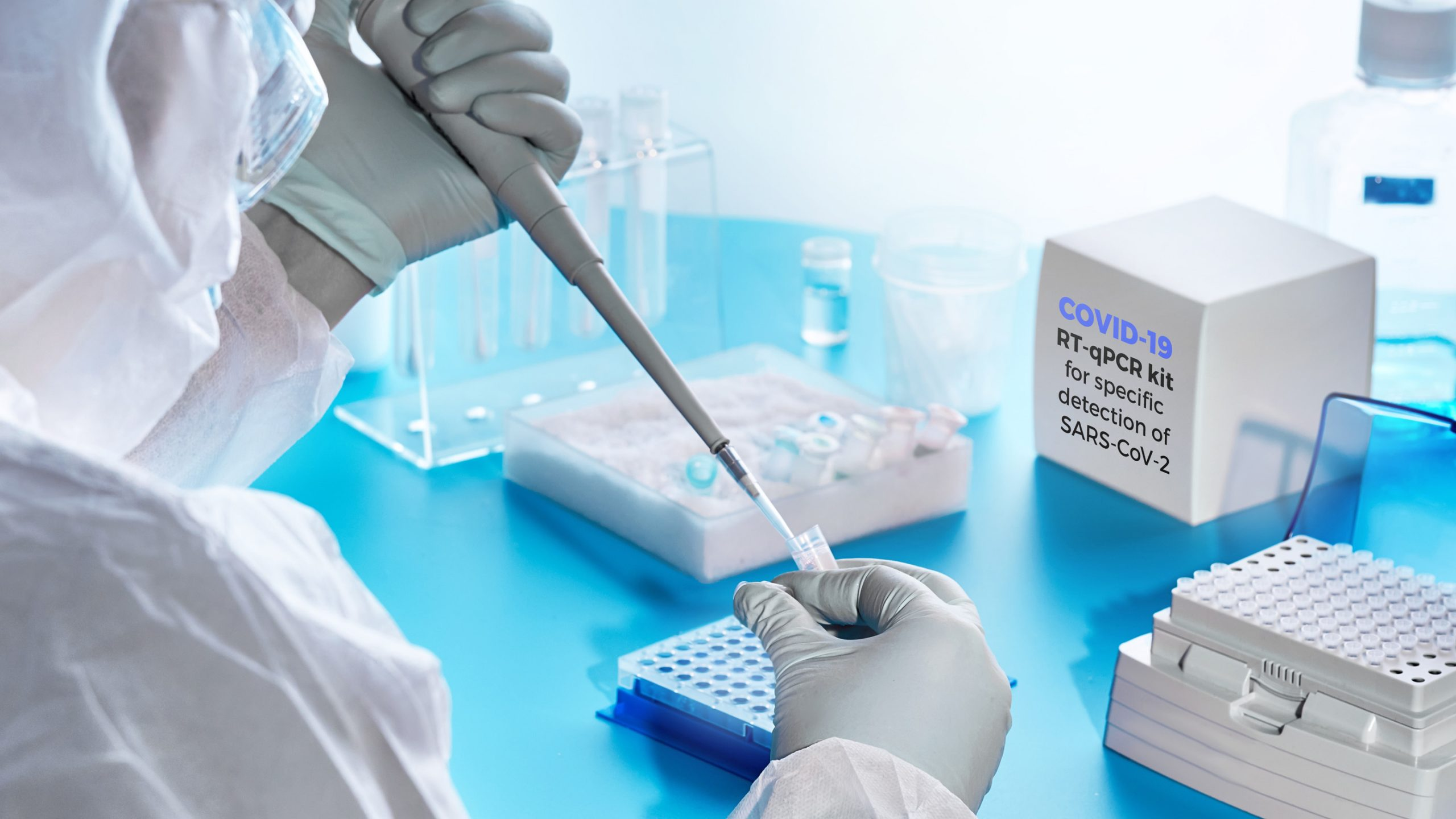 What is PCR Test?